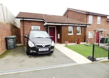 Thumbnail 2 bedroom bungalow for sale in Fairfield Grove, Bramley, Leeds