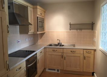 Thumbnail 2 bed flat to rent in Longueil Close, Cardiff