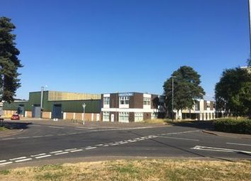 Thumbnail Light industrial for sale in Stephenson House, Stephenson Way, Thetford, Norfolk