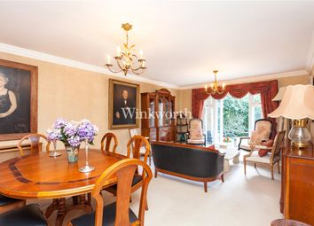 2 bed flat for sale in Haddon Court, 1 Hanbury Close, London NW4