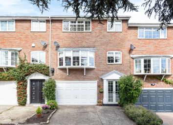 Thumbnail 3 bed town house for sale in Henley Town Centre, Thameside Market Town