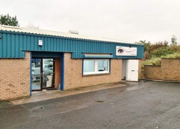Thumbnail Retail premises for sale in Pitreavie Crescent, Dunfermline