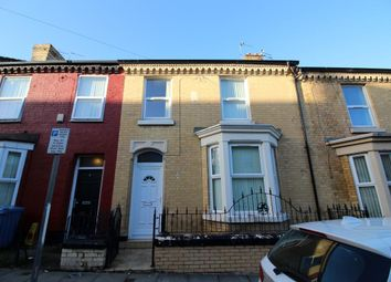 Thumbnail 4 bed property for sale in Valley Road, Anfield, Liverpool