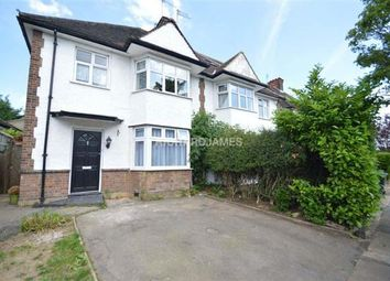 Thumbnail 2 bed maisonette to rent in Woodland Way, London