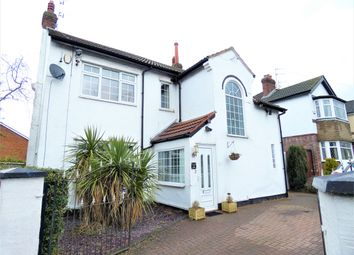 Thumbnail 3 bedroom detached house for sale in Woodchurch Road, Prenton