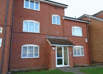 Thumbnail 1 bed flat to rent in Spencer Road, Wealdstone, Harrow
