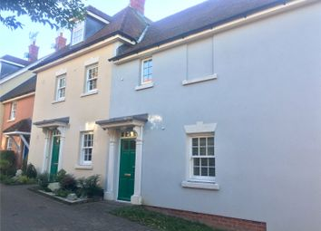 Thumbnail 2 bed flat to rent in Burgage Mews, Alresford, Hampshire