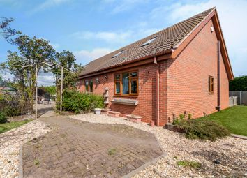 Thumbnail 5 bed detached house for sale in Underwood Avenue, Torworth, Retford