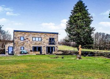 Thumbnail 3 bed detached house for sale in Oldfield Lane, Oakworth, Keighley