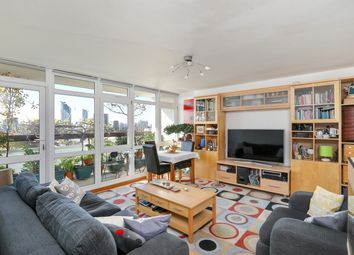 Thumbnail 1 bed flat for sale in Rephidim Street, London