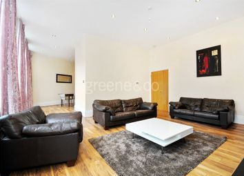 Thumbnail 2 bed flat to rent in St John Street, Clerkenwell, London