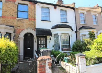 Thumbnail 3 bed terraced house for sale in Seaford Road, Tottenham, London N155DX