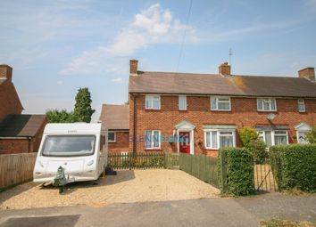 Thumbnail 3 bed semi-detached house for sale in Bingham Road, Burnham, Slough