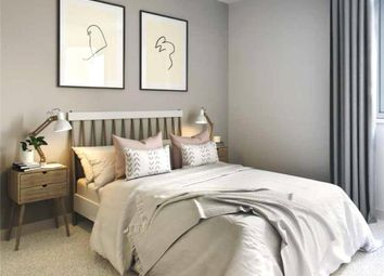 Thumbnail 2 bed flat for sale in Fellows Square, Edgware Road