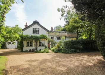Thumbnail 5 bed detached house for sale in Cardinals Green, Horseheath, Cambridge