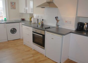 Thumbnail 1 bed flat to rent in London Road, Canterbury