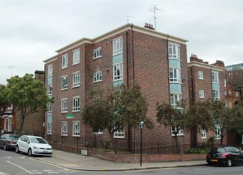 Thumbnail 2 bed flat to rent in Highgate Hill, Archway