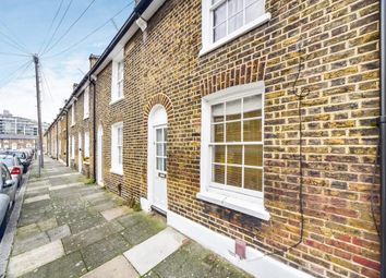 Thumbnail 1 bed terraced house for sale in Hadrian Street, London