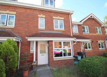 Thumbnail 4 bed town house for sale in 12 Coningham Ave, Rawcliffe, York