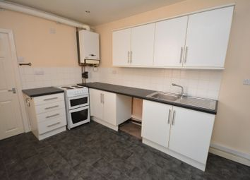 Thumbnail 1 bed flat to rent in Richmond Road, Crewe