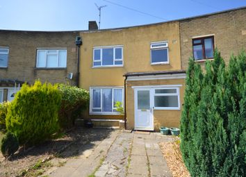 Thumbnail 2 bed terraced house for sale in 16 Park Crescent West, Kings Heath, Northampton, Northamptonshire