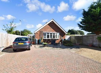 2 bed detached bungalow for sale in Roundstone Lane, East Preston, West Sussex BN16