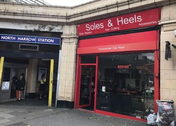Thumbnail Retail premises to let in Station Road, Harrow