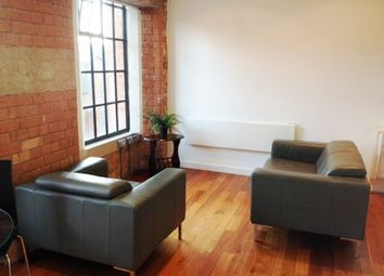 Thumbnail Studio to rent in Bridge Street, Sandiacre