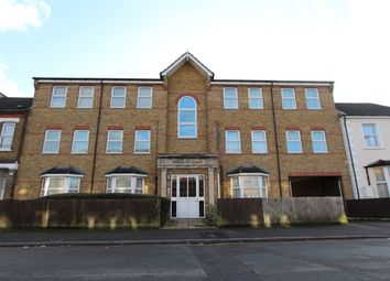 Thumbnail 1 bed flat to rent in Templeton Court, 7 Ingersoll Road, Enfield