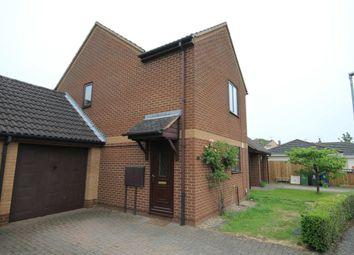 Thumbnail Semi-detached house to rent in Eastlands Close, Cottenham