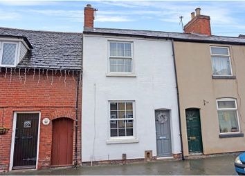 Thumbnail 2 bed terraced house for sale in Leicester Road, Mountsorrell