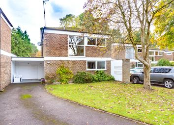 3 bed detached house for sale in The Paddock, Crowthorne, Berkshire RG45