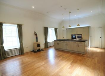 Thumbnail 4 bed semi-detached house to rent in Gardeners House, Leuchie, North Berwick