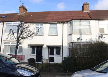 Thumbnail 3 bed terraced house for sale in Byron Road, Wealdstone