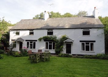 Thumbnail 5 bed cottage for sale in Mill Lane, Alwalton, Peterborough, Cambridgeshire