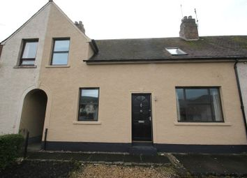 Thumbnail 2 bed terraced house for sale in Ramsay Street, Coalsnaughton, Tillicoultry