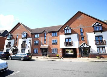Thumbnail 1 bedroom flat for sale in King Charles Street, Portsmouth
