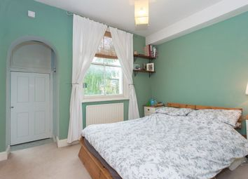 Thumbnail 1 bed flat for sale in Oberstein Road, London