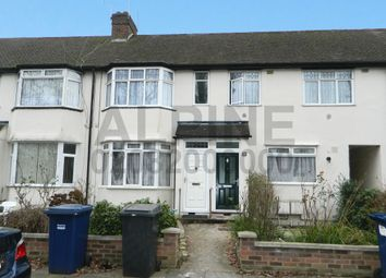 Thumbnail 3 bed maisonette for sale in Marlow Court, Colindeep Lane, London