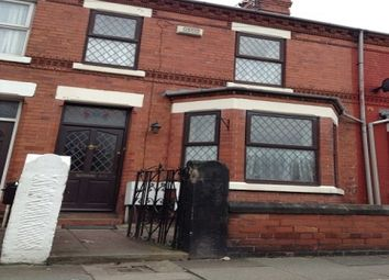 Thumbnail 1 bed flat to rent in Lightfoot Street, Hoole, Chester