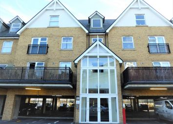 Thumbnail 1 bedroom flat for sale in Tanners Close, Perry Street, Crayford Kent