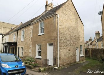 Thumbnail 2 bed cottage to rent in Avenue Place, Combe Down, Bath