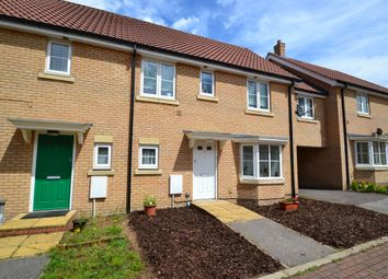 Thumbnail 4 bed semi-detached house for sale in Mildenhall, Bury St. Edmunds