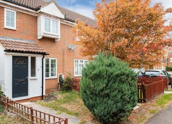 Thumbnail 3 bed terraced house for sale in Thomson Walk, Aylesbury
