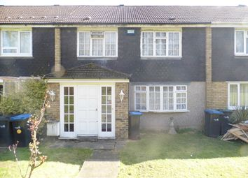 Thumbnail 3 bed terraced house for sale in Berkeley Gardens, Winchmore Hill