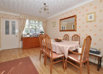 Thumbnail End terrace house for sale in Daimler Way, Wallington, Surrey