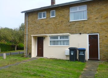 Thumbnail 5 bedroom end terrace house to rent in Orchard Mead, Hatfield
