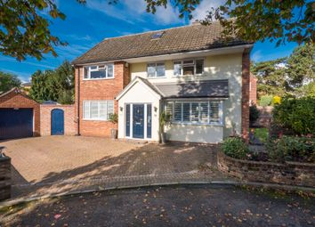 Thumbnail 4 bedroom detached house for sale in Chelsea Road, Sudbury
