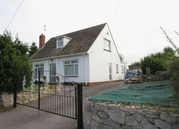 Thumbnail 3 bed detached house for sale in St. Andrews Road, Wenvoe, Cardiff