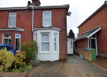 Thumbnail 3 bed semi-detached house to rent in Pinegrove Road, Southampton